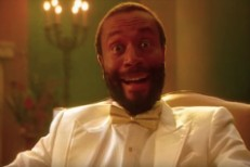 """Don't Worry Be Happy"" Video by Bobby McFerrin"