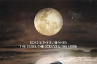 "Hear Echo & The Bunnymen's New Version Of ""The Killing Moon"""