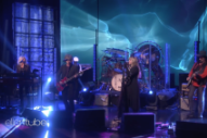 Watch Fleetwood Mac Debut Their New Lineup On <em>Ellen</em>