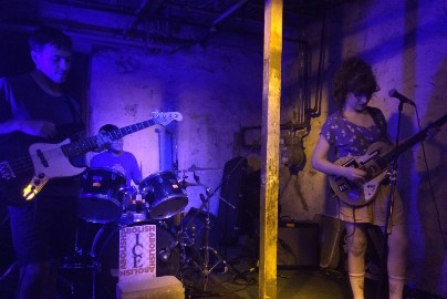 Band To Watch: Florry