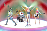 "Gorillaz – ""Tranz"" Video"
