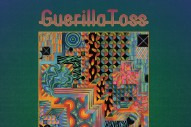 "Guerilla Toss – ""Come Up With Me"""