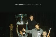 "Joyce Manor – ""Silly Games"""