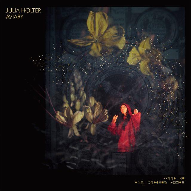 Julia Holter Announces New Album 'Aviary,' Shares