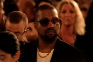 Kanye West Will Be The Musical Guest On <em>Saturday Night Live</em>&#8217;s Season 44 Premiere