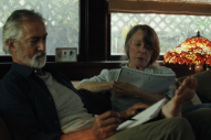 "LCD Soundsystem – ""Oh Baby"" Video (Feat. Sissy Spacek & David Strathairn) (Dir. Rian Johnson)"