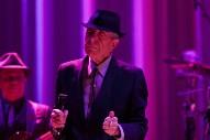 Posthumous Leonard Cohen Album In The Works