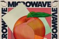 "Microwave – ""Keeping Up"""