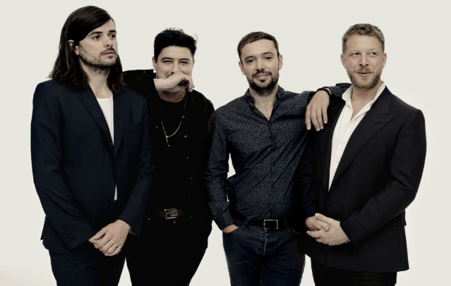 Mumford And Sons Announce New Album And Single
