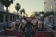 "Phoebe Bridgers – ""Scott Street"" Video"