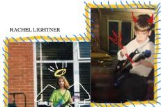Rachel Lightner & Greg Mendez