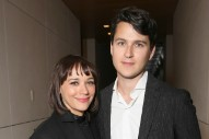 Ezra Koenig & Rashida Jones Welcome Baby Boy: Report