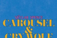 "Skylar Spence – ""Cry Wolf"""
