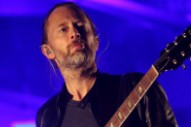 Thom Yorke Talks <em>Suspiria</em> Soundtrack At Venice Film Festival