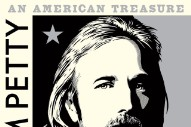 Stream Tom Petty&#8217;s <em>An American Treasure</em> Box Set Featuring Previously Unreleased Music