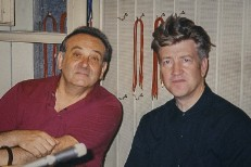 Angelo Badalementi & David Lynch