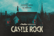 Hear Father John Misty &#038; The Haxan Cloak Cover Link Wray For Hulu&#8217;s <em>Castle Rock</em> Series