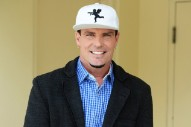 Vanilla Ice Was On That Quarantined Emirates Air Flight Today