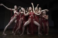 <em>Suspiria</em> Does Too Much