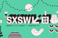 SXSW Announces Initial 2019 Bands List