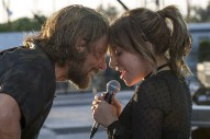 The <i>A Star Is Born</i> Soundtrack Could Stand To Go Off The Deep End More Often