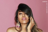 Stream Amerie&#8217;s 2 New Surprise Albums <i>4AM Mulholland</i> &#038; <i>After 4AM</i>
