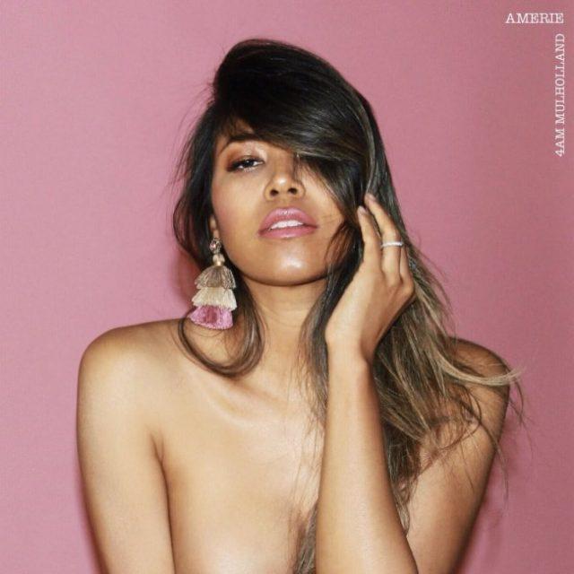 Amerie-4AM-Mulholland-Album