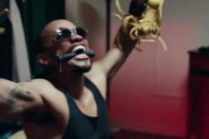 "Anderson .Paak – ""Tints"" (Feat. Kendrick Lamar) Video"