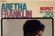 "The Number Ones: Aretha Franklin's ""Respect"""