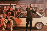 "Bad Bunny – ""Mia"" (Feat. Drake) Video"