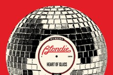 "Blondie - ""Heart Of Glass"""