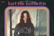 Stream Kurt Vile&#8217;s New Album <i>Bottle It In</i>