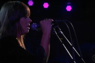 Watch Cat Power Sing &#8220;Woman&#8221; On <em>Colbert</em>
