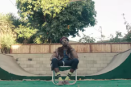 "Channel Tres – ""Topdown"" Video"