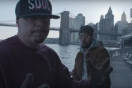 "DJ Muggs & Roc Marciano – ""Shit I'm On"" Video"