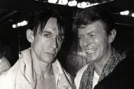 """Hear A New Version Of David Bowie's Iggy Pop Cover """"Bang Bang"""""""