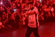 Three More Drake & Migos Shows Cancelled