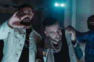 "French Montana – ""No Stylist"" (Feat. Drake) Video"