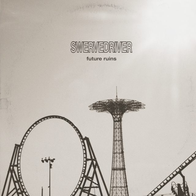 Swervedriver Announce New Album 'Future Ruins,' Share New