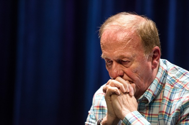 An Evening With Geoff Emerick