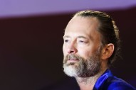 Thom Yorke Talks 2019 Solo Album, Maniacally Laughs At Kanye In New Interview