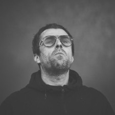 Liam Gallagher Live Tweets Listening To Radiohead