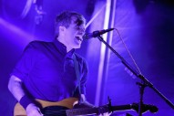 Death Cab For Cutie Surprised Chicago By Performing <i>Transatlanticism</i> In Full