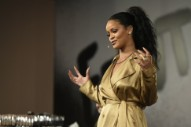 Rihanna Reportedly Declined Super Bowl Halftime In Support Of Colin Kaepernick