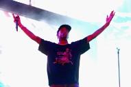 Travis Scott To Replace Childish Gambino At Voodoo Fest
