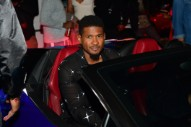 Usher Denies Operating Anonymous Twitter To Respond To Critics Of His New Album