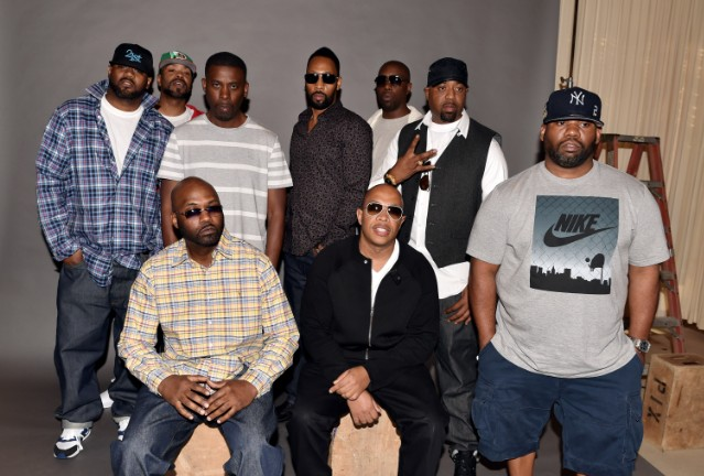 Warner Bros. Records Signs Legendary Hip-Hop Group Wu-Tang Clan