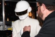 "Daft Punk's Thomas Bangalter Teases ""Riga (Take 5)"""