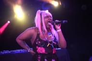 CupcakKe Drops Off Iggy Azalea Tour