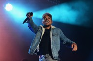 Hear Chance The Rapper Discuss <em>Good Ass Job</em> On The Joe Budden Podcast